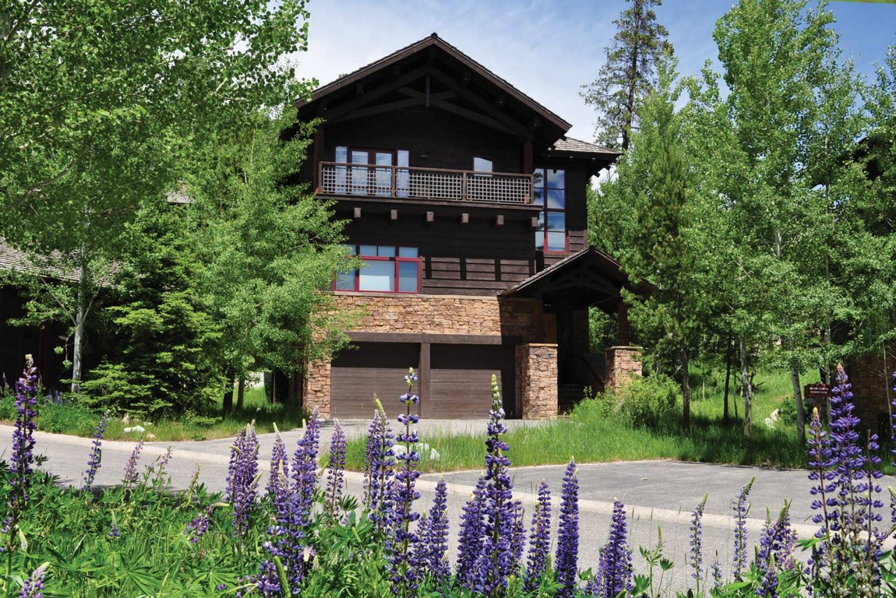 Superior Find Your Jackson Hole U201cHome Away From Homeu201d With Rendezvous Mountain  Rentals