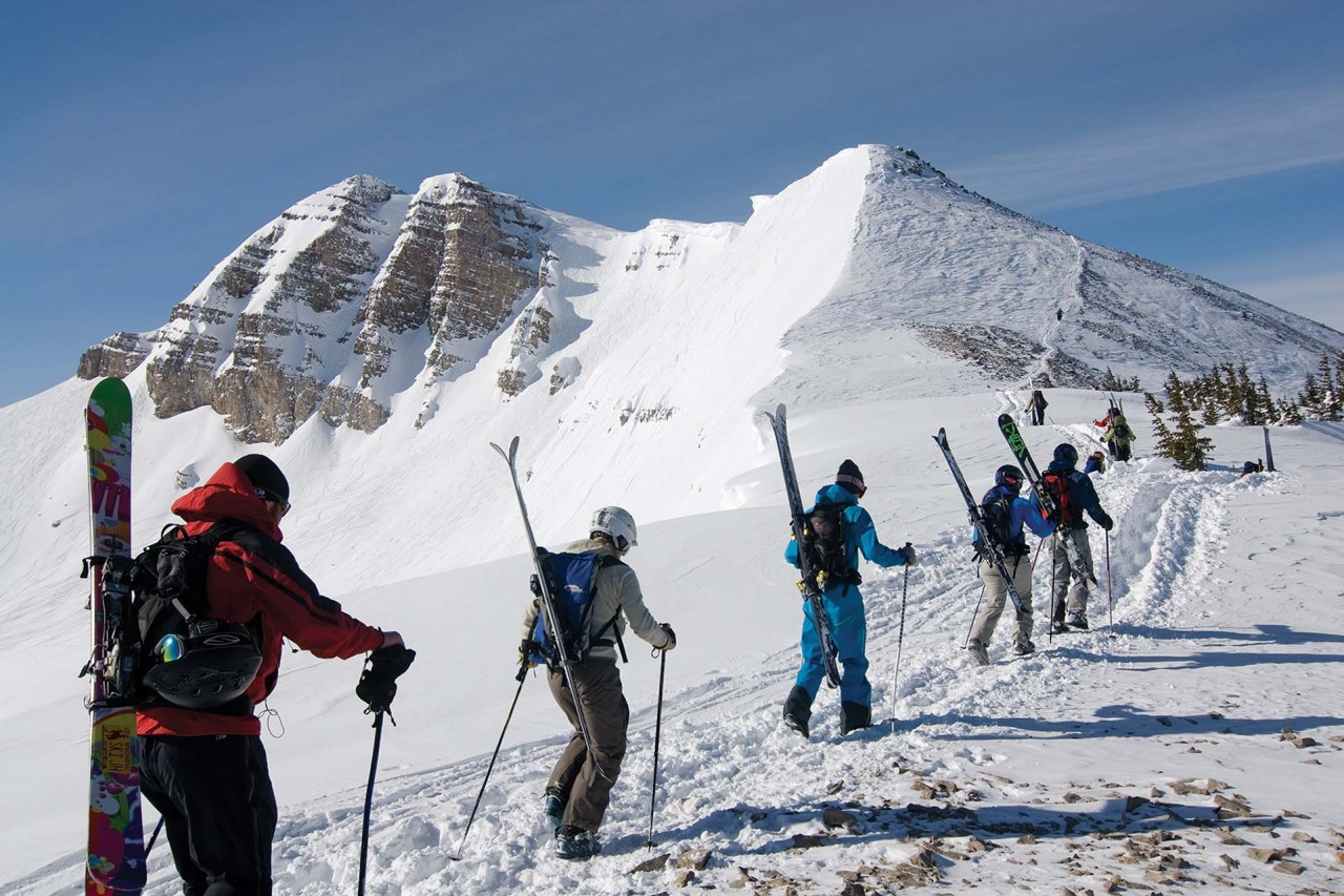 things to do in jackson hole in winter - jackson hole traveler