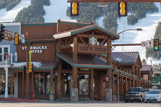 Jackson Hole Town Square Shopping Jackson Hole Traveler