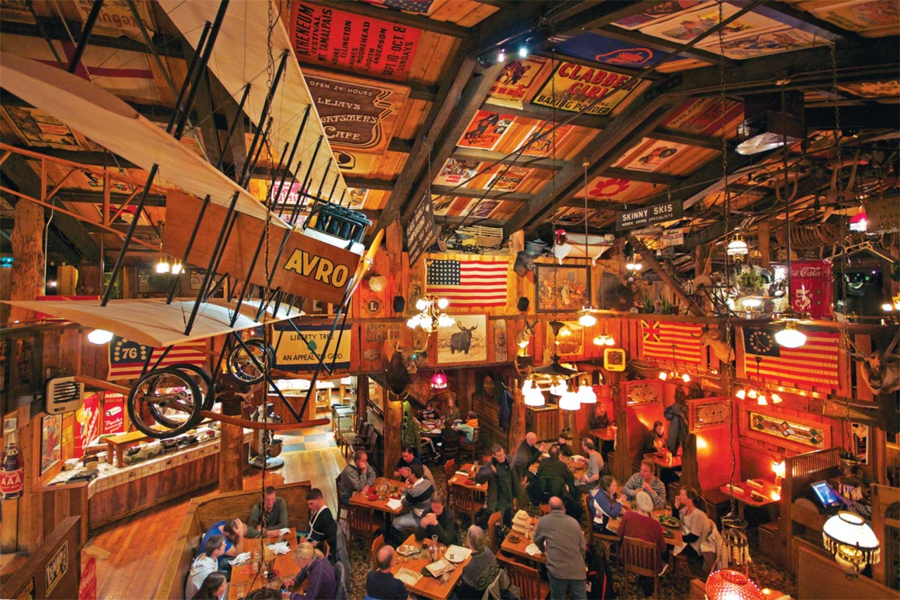 Recommendations jackson hole restaurants & dining.