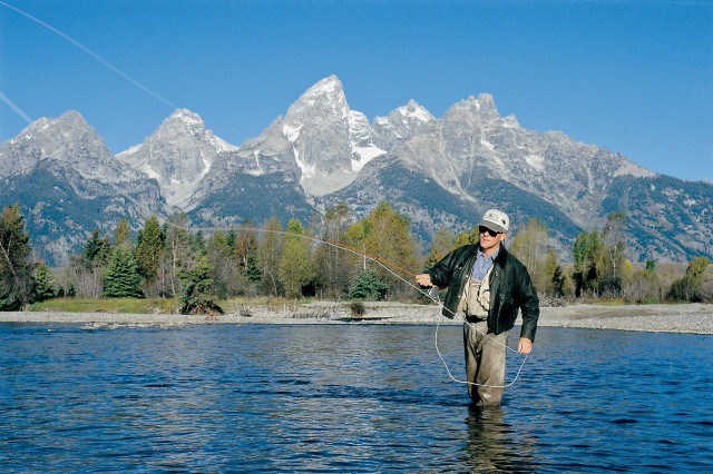 fly fishing jackson hole the essentials jackson hole