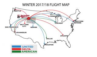 Jackson Hole Traveler Visitor\'s Guide
