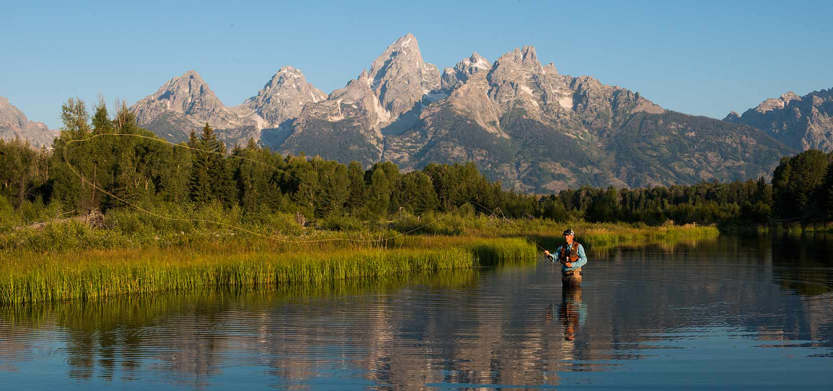 jackson hole fly fishing jackson hole traveler