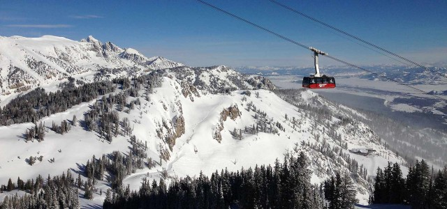 Jackson hole mountain resort jackson hole traveler for Best places to eat in jackson wy