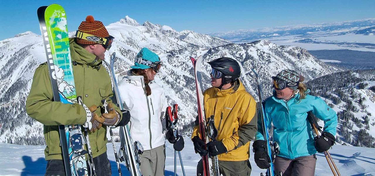 Budget For A Jackson Hole Vacation Jackson Hole Traveler