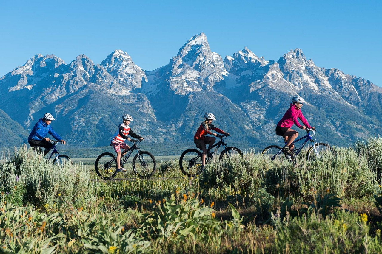 what to do in jackson hole