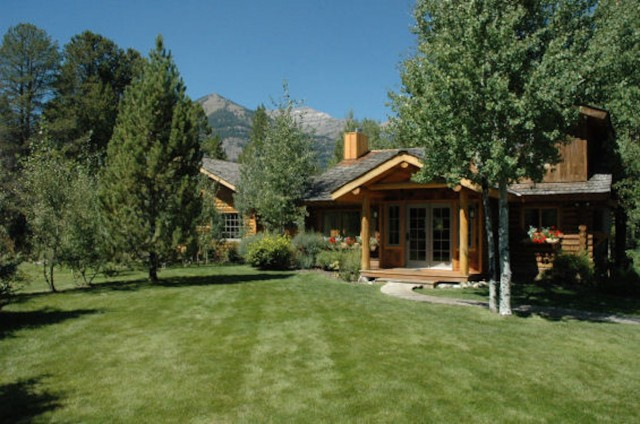 Find Your Jackson Hole Home Away From Home With