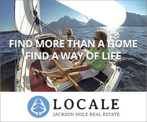 Locale | Jackson Hole Real Estate