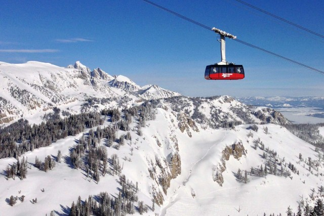 Things to do in march in jackson hole for Things to do in jackson hole wy