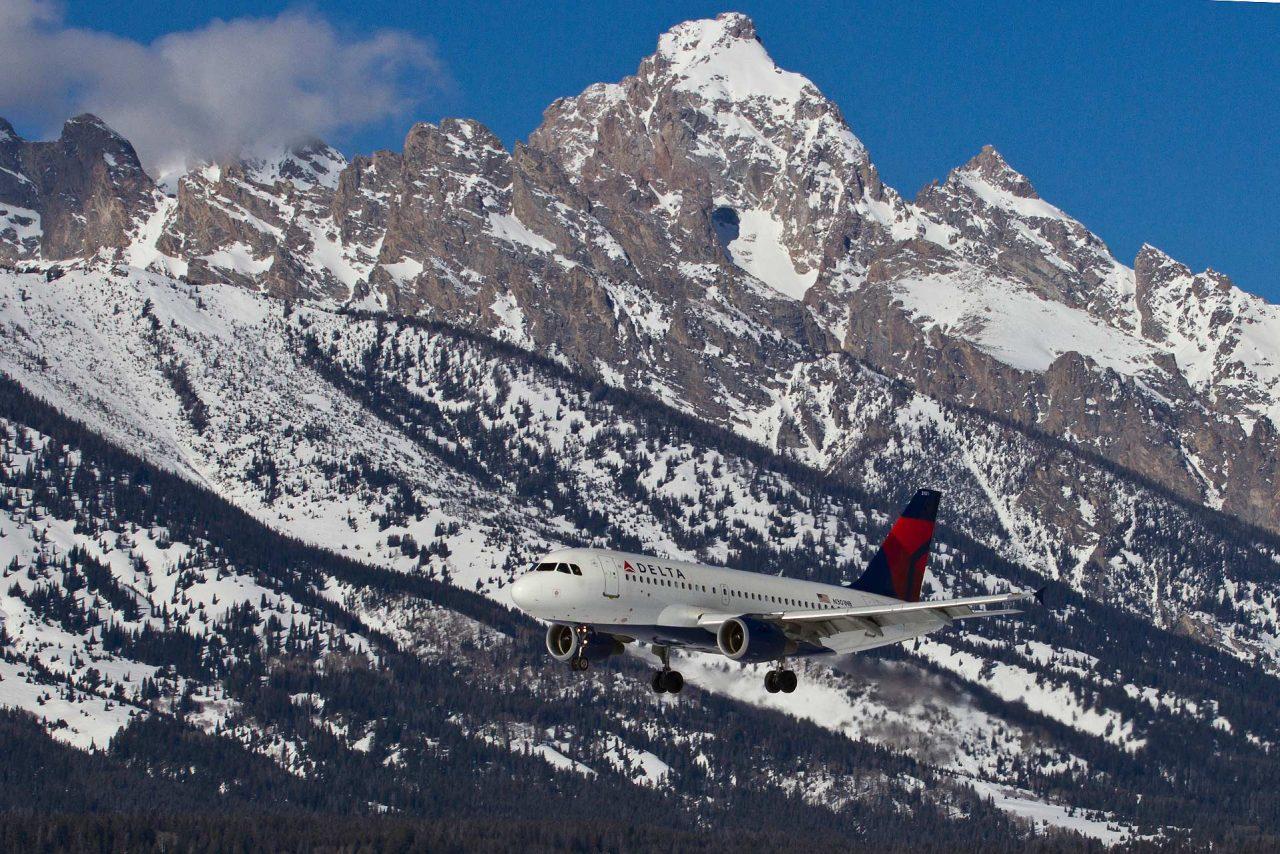 Jackson Hole Airport >> Jackson Hole Airport Jackson Hole Traveler
