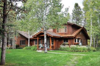 Jackson Hole Vacation Rentals - Jackson Hole Traveler