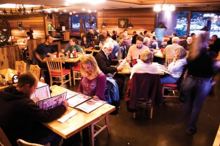 Jackson Hole Family Friendly Restaurants Jackson Hole Traveler