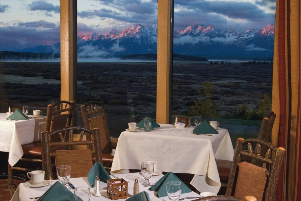 Romantic Dining In Jackson Hole Jackson Hole Traveler