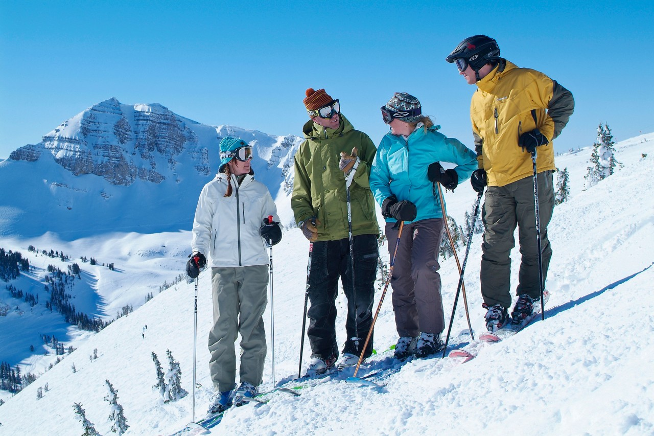Tips For Winter Visitors To Jackson Hole