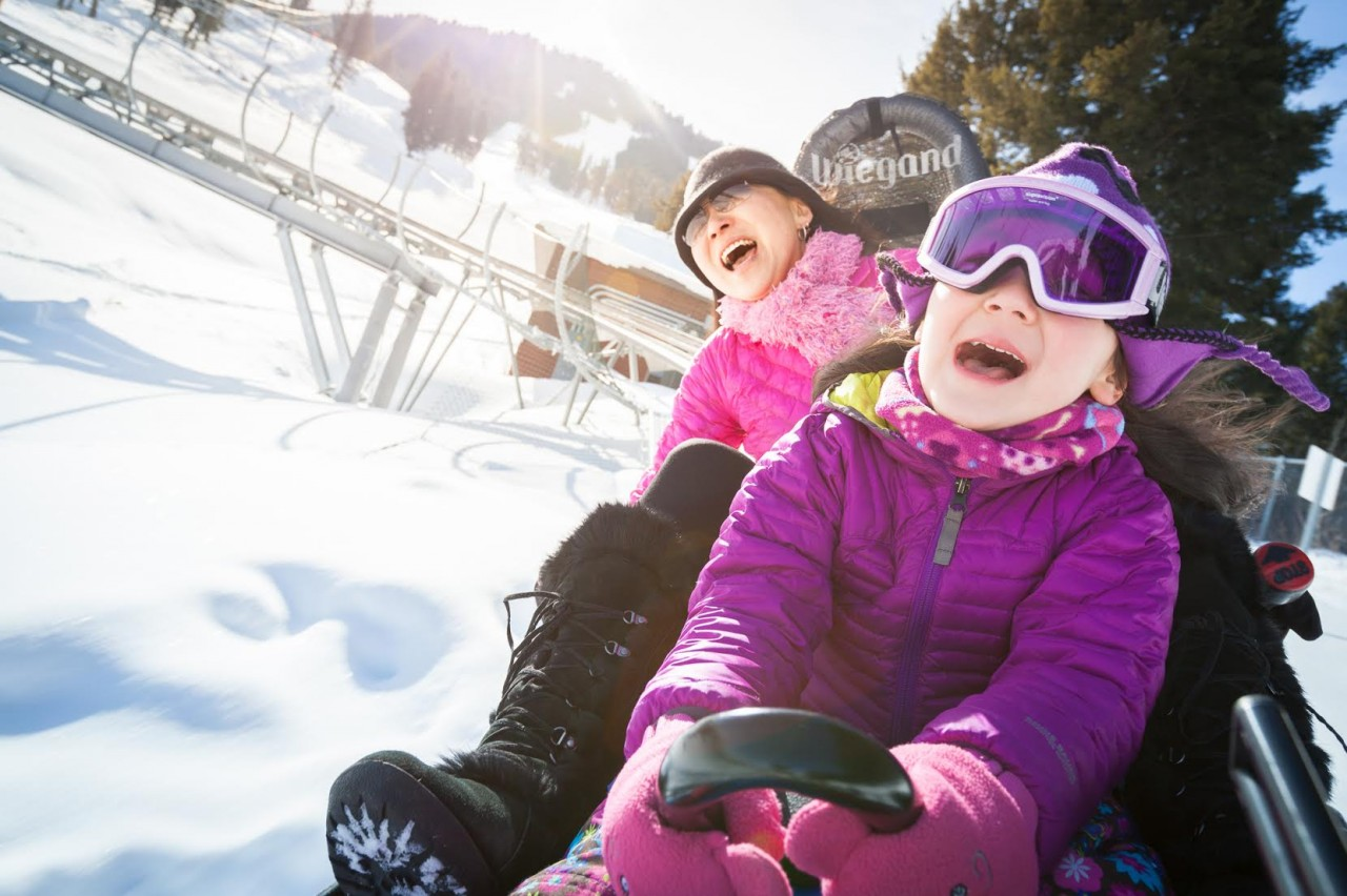 Things To Do In Jackson Hole With Kids In Winter