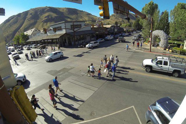 Jackson Hole Web Cams Jackson Hole Traveler