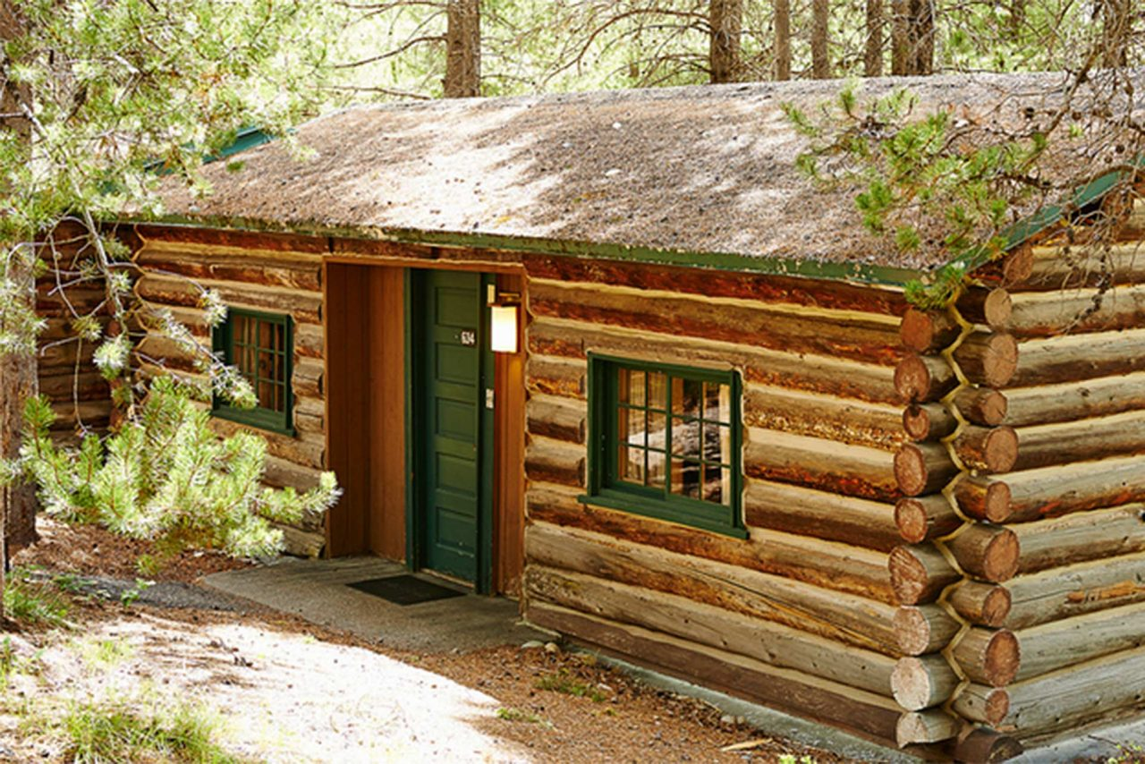 Grand Teton National Park Rental Cabins - Jackson Hole Traveler