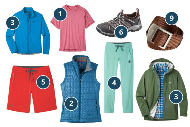 Packing List For Summertime In Jackson Hole Jackson Hole