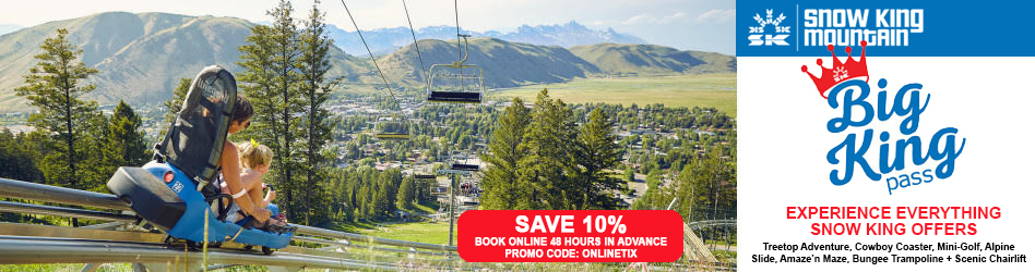 Jackson Hole Top Attractions - Jackson Hole Traveler